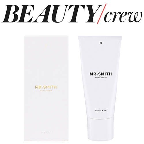 Beauty Crew - Mr. Smith's The Foundation featured in Beauty Crew's August 2017 'Styling tricks for short hair you must know.' <br />