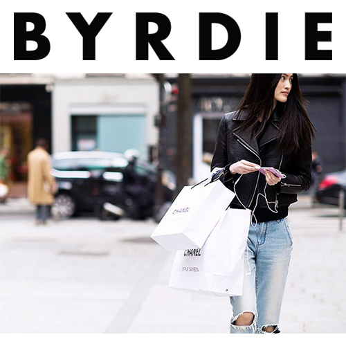 Byrdie - Mr. Smith is mentioned in Birdie.com.au's article 'The Best Cities for buying Beauty Products' as a