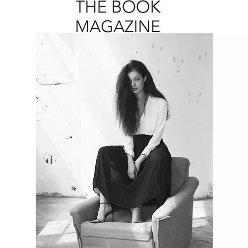 The Book Magazine