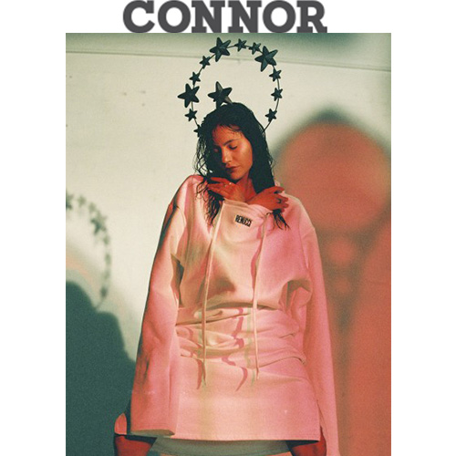 Connor Magazine