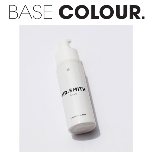 Base Colour - Mr. Smith's Serum is featured as one of Base Colour's Summer Essentials in  'The Summer Series Part 1: Hair'.
