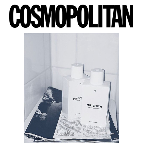 Cosmopolitan UK - Cosmopolitan features Mr. Smith as one of the '6 internet-hyped beauty brands that are finally coming to the UK'.