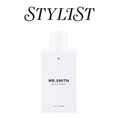 Stylist - Stylist's article 'Five beauty brands you probably didn't realise were vegan' features Mr. Smith's Balancing Shampoo as a vegan hair product.