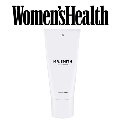 Women's Health UK - Mr. Smith's The Foundation featured in Women's Health UK's article, 'These 5 Expert Hair Tips Will Banish Bad Hair Days For Good'.