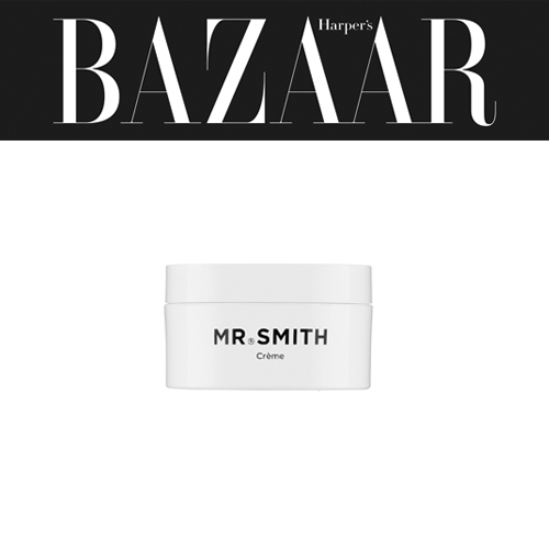 Harper's Bazaar UK - Mr. Smith Crème featured in Harper's Bazaar article 'The best new beauty launches this April'.