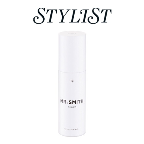 Stylist UK - Mr. Smith's Leave In is featured in Stylist UK's June 28th article, 'These Hero Products Will Help Your Hair Deal With Humidity and Hot Weather'.