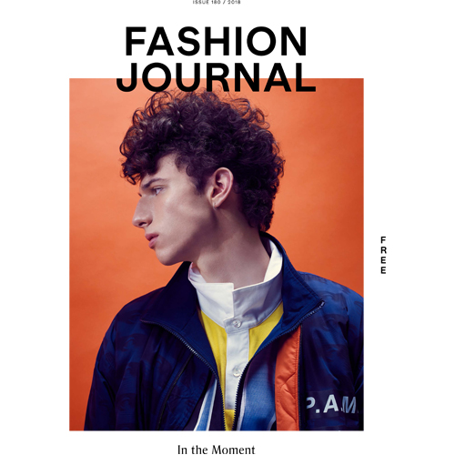 Fashion Journal - Mr. Smith's Stimulating Shampoo and Conditioner are featured in Fashion Journal's Issue 180 'Groom Service' article.
