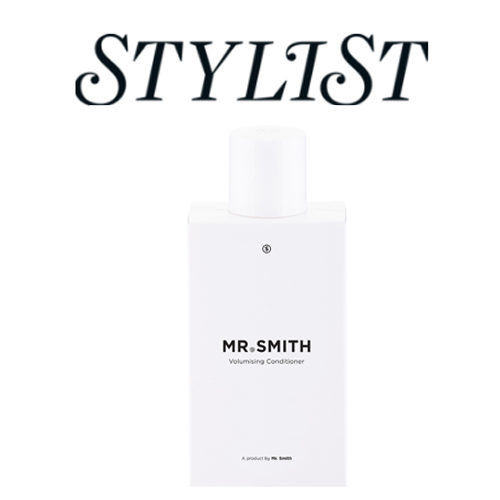 Stylist UK - Mr. Smith Volumising Conditioner is featured in Stylist's July 13th 2018 article, '19 Incredible Vegan Beauty Products You Need To Try'.